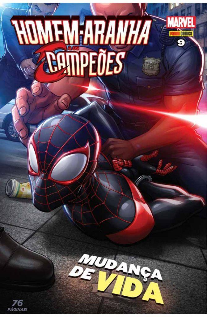 Checklist Marvel/Panini (Julho/2019 - pág.08) - Página 7 CAPA_Homem_Aranha_e_os_Campeoes_009-670x1024