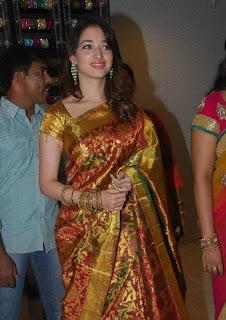 kanjeepuram silk saree