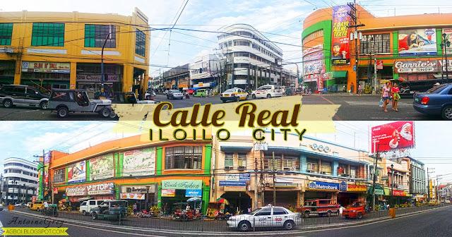 calle real iloilo city philippines agboi