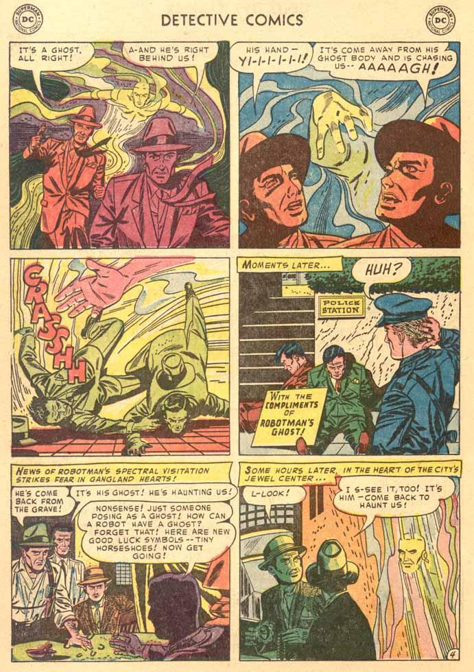 Read online Detective Comics (1937) comic -  Issue #191 - 28