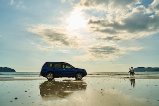 Tips berpacaran, berpacaran di pantai, pantai tempat yang asik berpacaran