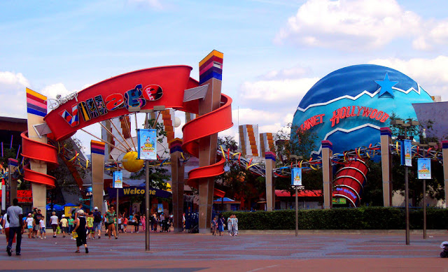 Disney Village em Paris