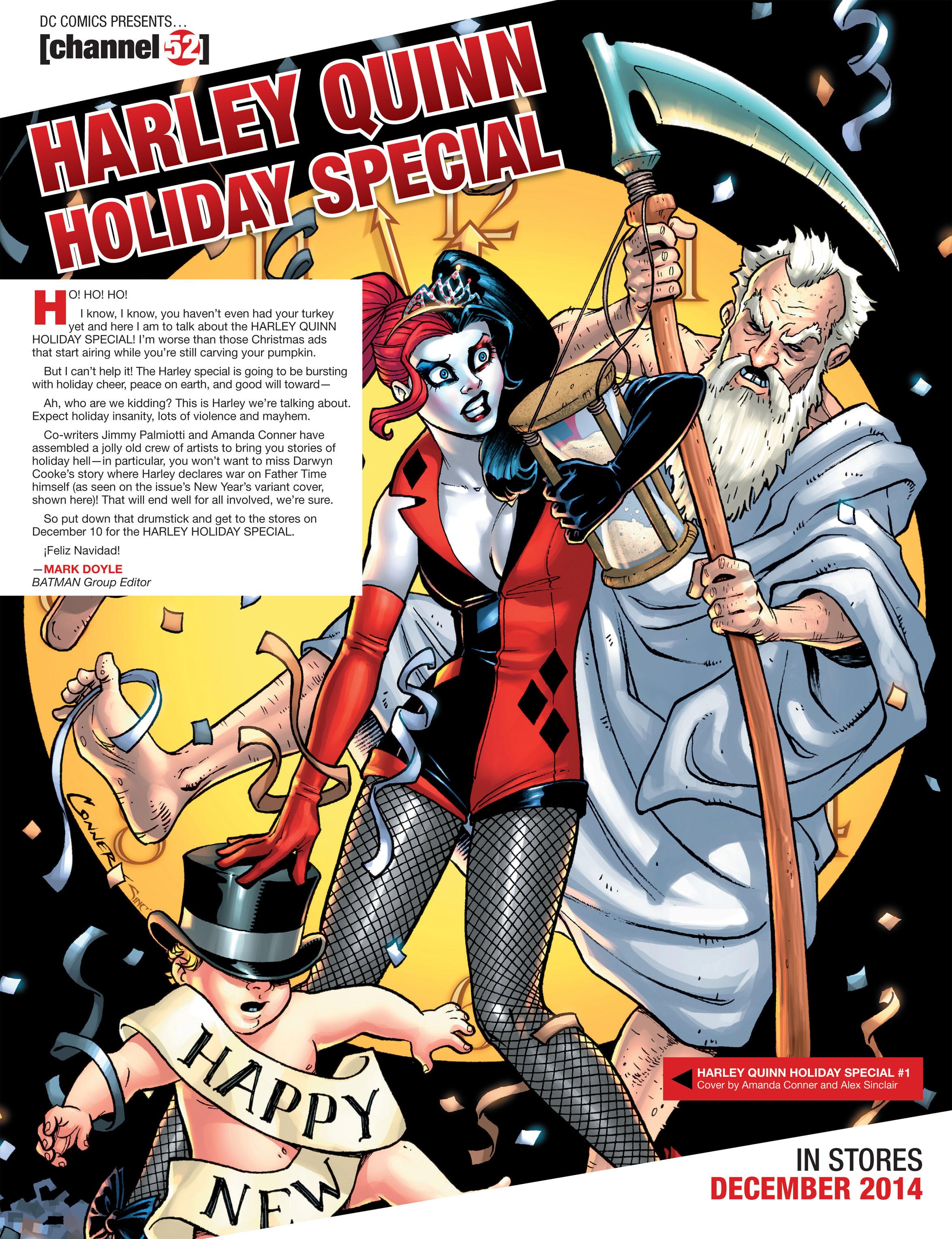 Read online Wonder Woman (2011) comic -  Issue #36 - 20