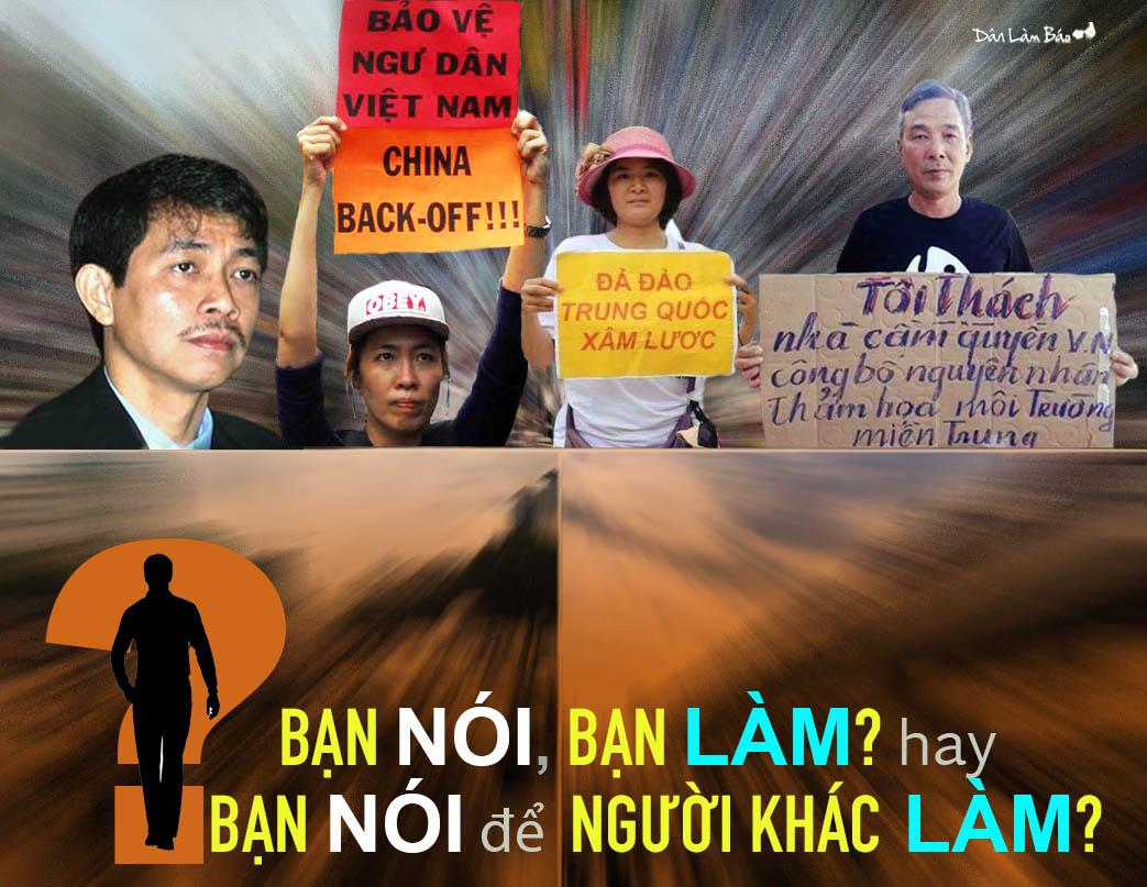 """Image result for """"Đảng Cộng sản Việt Nam ư ? Họ kêu gọi Mỹ và các nước khác ủng hộ họ trong vấn đề biển Đông và các vấn đề xung đột liên quan đến Trung Cộng; nhưng chính họ lại phục tùng, vâng lời Trung Cộng như một sứ giả chư hầu thời phong kiến."""""""