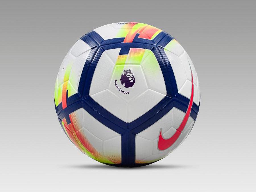 Nike Ordem V 2017 18 Premier League Ball Revealed Footy