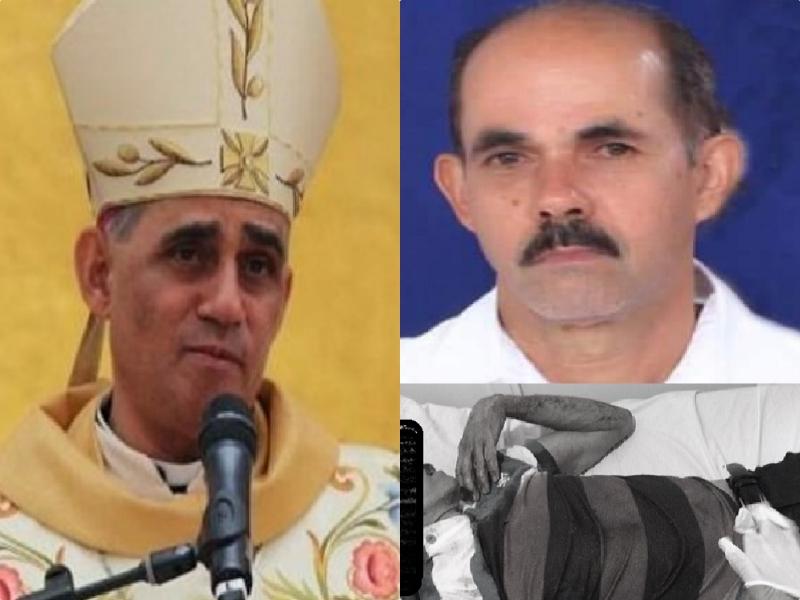 Atracadores matan hermano de arzobispo en Santiago