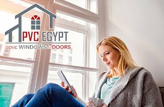 أفضل أنواع الشبابيك والأبواب لمنع دخول الغبار والأتربة للمنزل