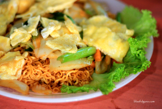 Siem Reap Cambodia Food Blog