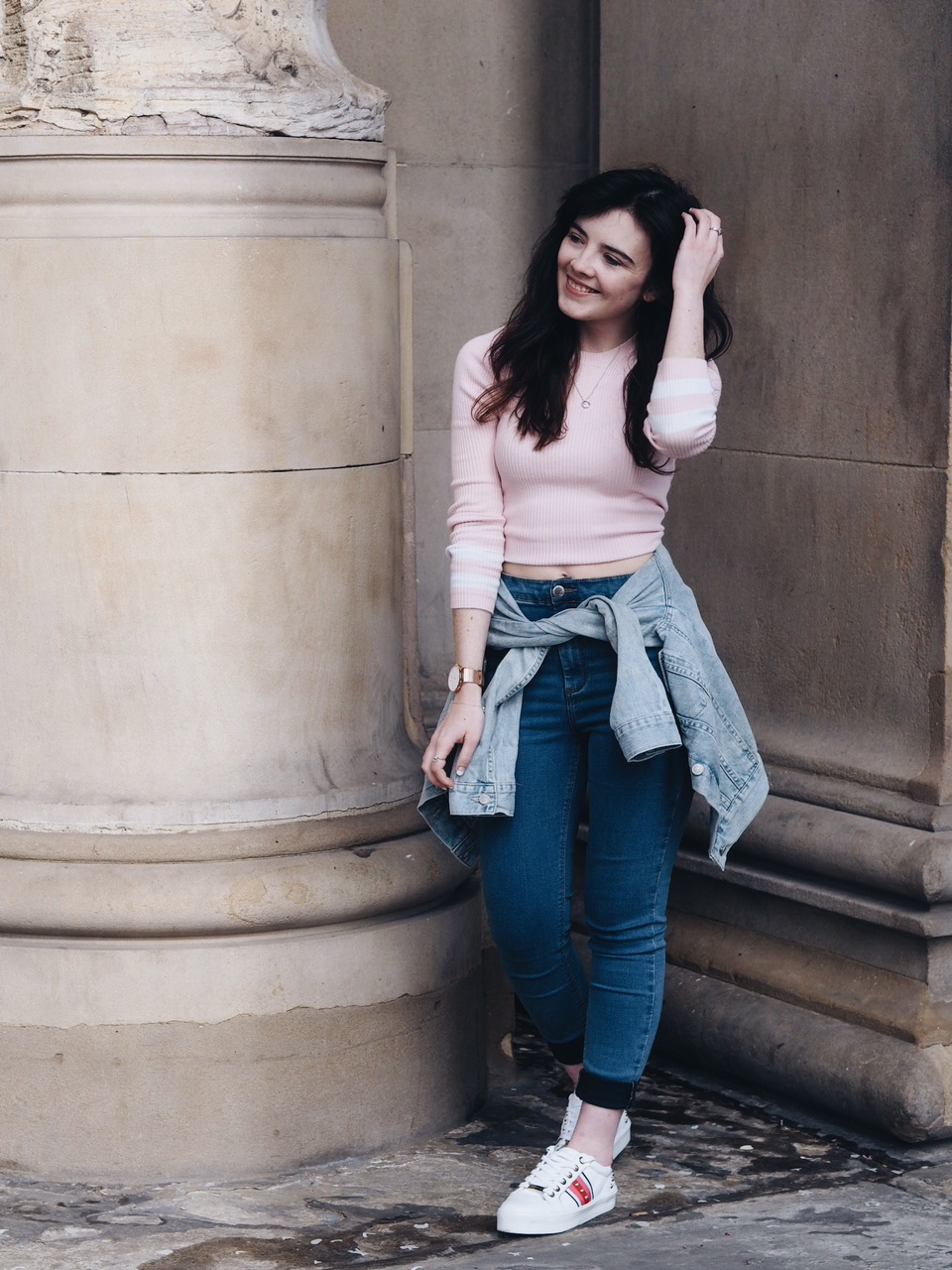 Why your personal style doesn't have to 'fit' into just one type.