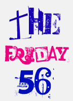 The Friday 56 badge