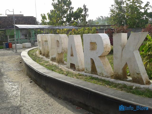 BLORA CITY PARK