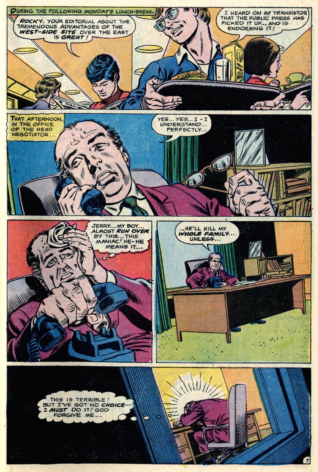 Detective Comics (1937) 390 Page 30