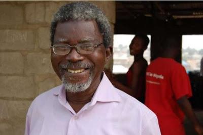 Another Veteran Nigerian Actor Dies!!