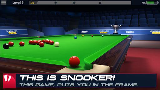 Snooker Stars Mod APK V1.93