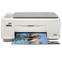 HP Photosmart C4210 Driver Windows, Mac, Linux