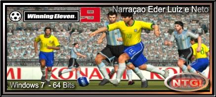 ELEVEN BAIXAR 9 PORTUGUES EM DO WINNING NARRAO