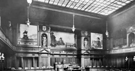 max friedrich koch 1859 1930 werkverzeichnis die drei. Black Bedroom Furniture Sets. Home Design Ideas