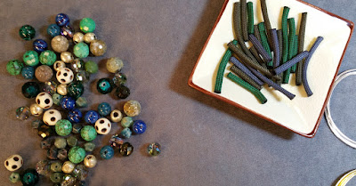 Beads and Paracord from Beads Baubles & Jewels