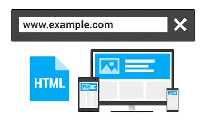 Como colocar site nos resultados de buscas do Google com design responsivo