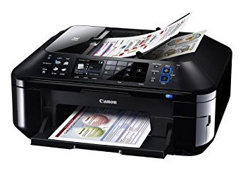CANON PIXMA MX437 PRINTER TREIBER WINDOWS XP