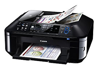 Canon PIXMA MX430 Printer XPS Drivers for Windows 10