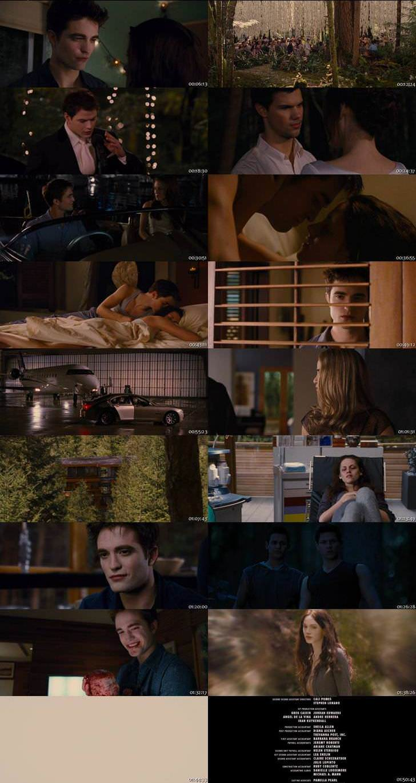 The Twilight Saga Breaking Dawn Part 1 2011