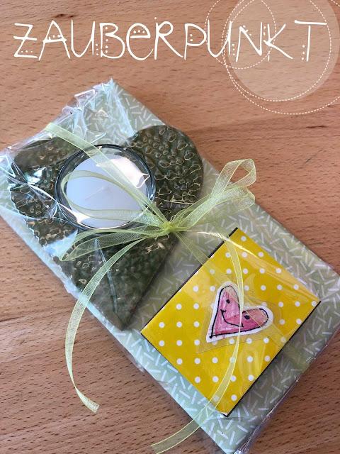 Ton, Herz, Muttertag, Muttertagsgeschenk, DIY, Muttertagsgeschenk basteln mit Kindern, Muttertag im Kindergarten
