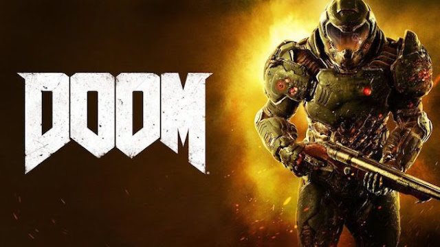 DOOM Release Day is nearly upon us (PS4, Xbox, PC)