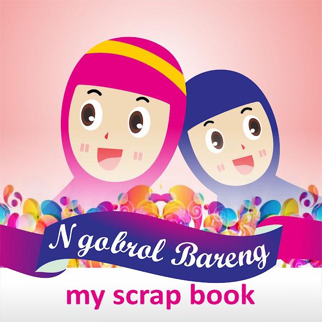 my scrap book asri rahayu