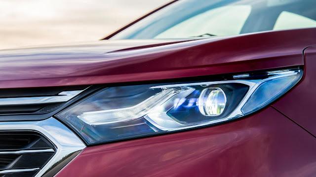 GM Equinox: elevação de preços de até R$ 6.090 reais