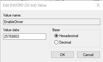 Mengatur Registry Editor IDM di Windows