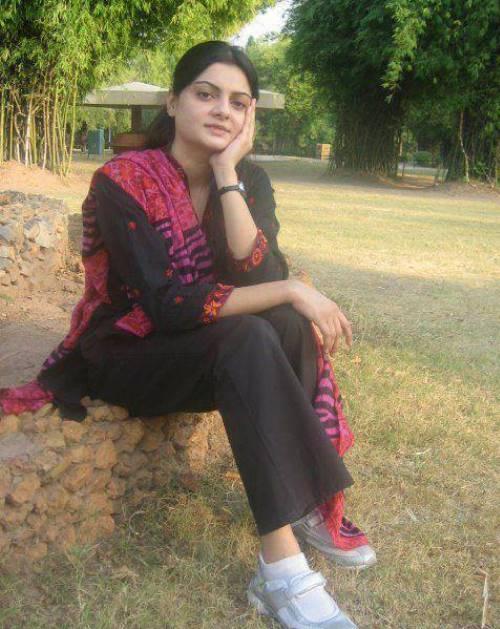 pakistani wife sharing