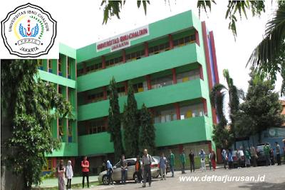 Daftar Fakultas dan Program Studi UIC Universitas Ibnu Chaldun Jakarta