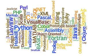 Pengertian Bahasa Pemrograman Dan Macam-macamnya Untuk Pemula