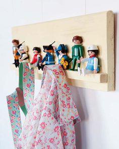 Ideas para organizar la habitación de tu hijo