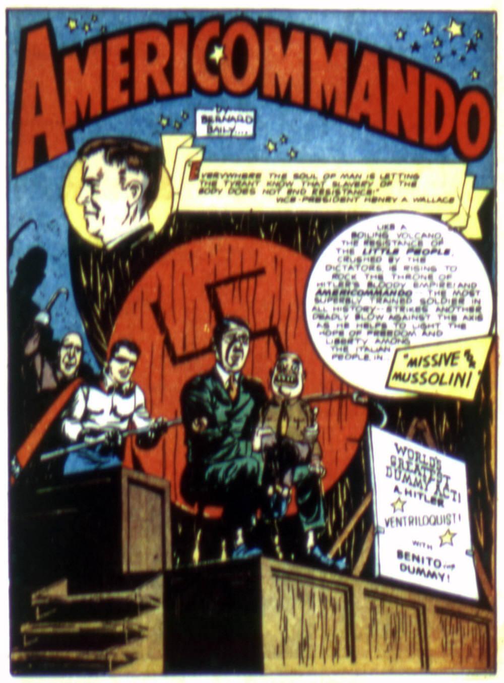 Action Comics (1938) 59 Page 35