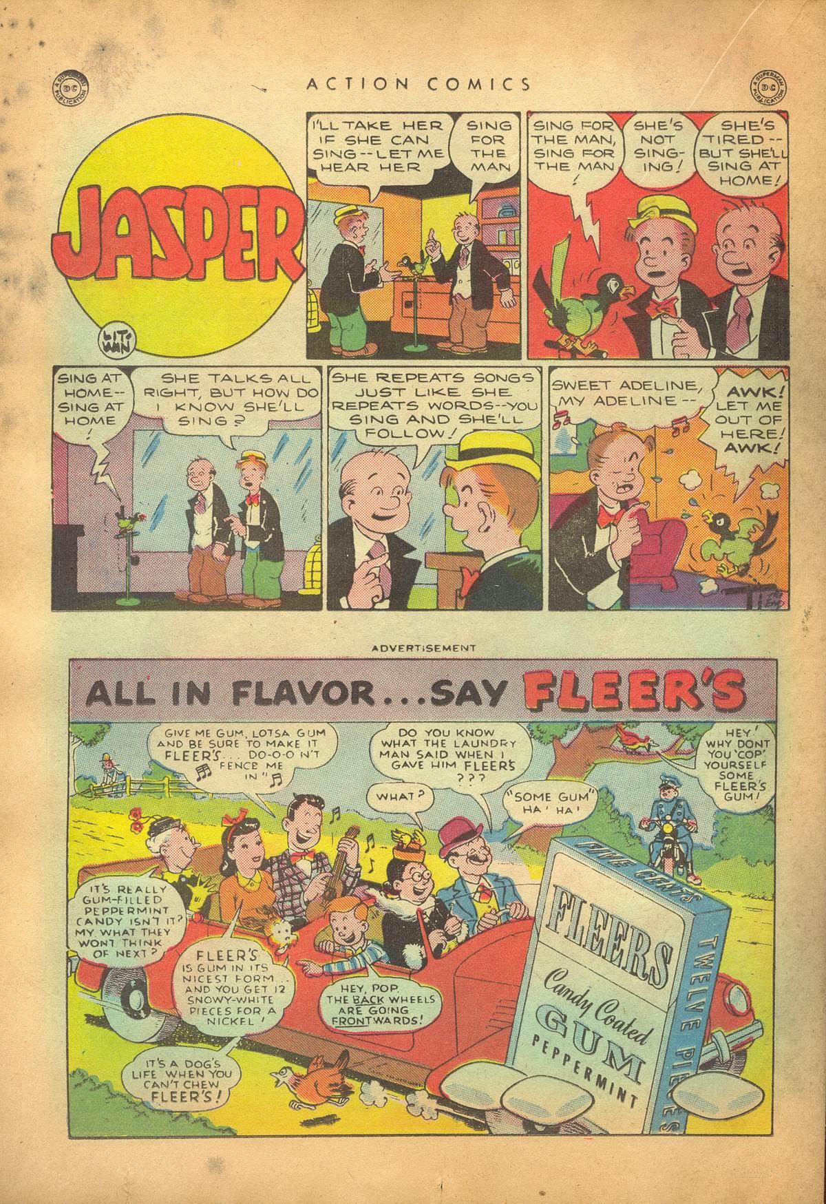 Action Comics (1938) 95 Page 32
