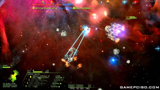 Starsector - Download Game PC Iso New Free