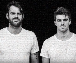 The Chainsmokers lançam Young