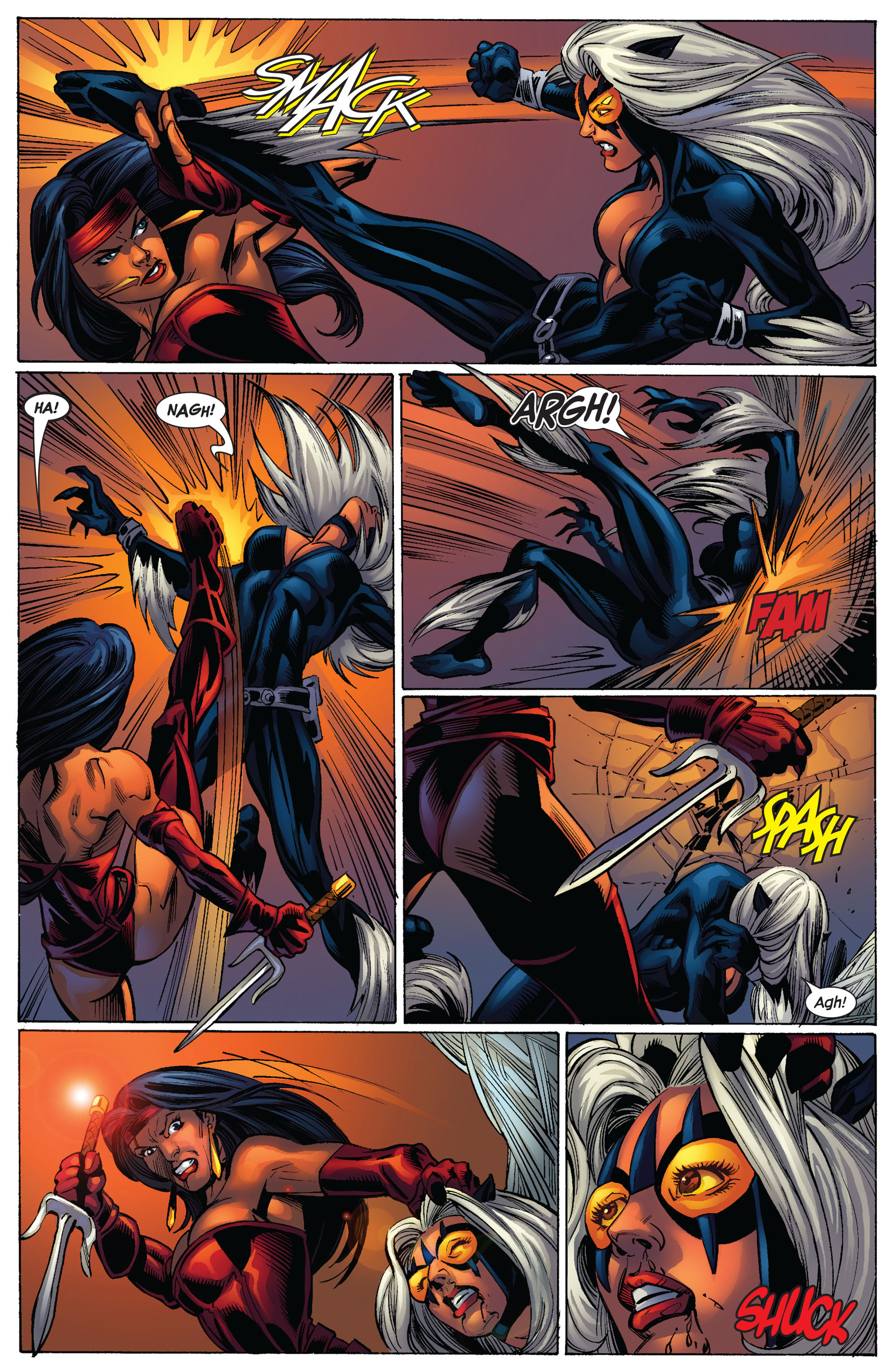 Read online Ultimate Spider-Man (2000) comic -  Issue #85 - 9