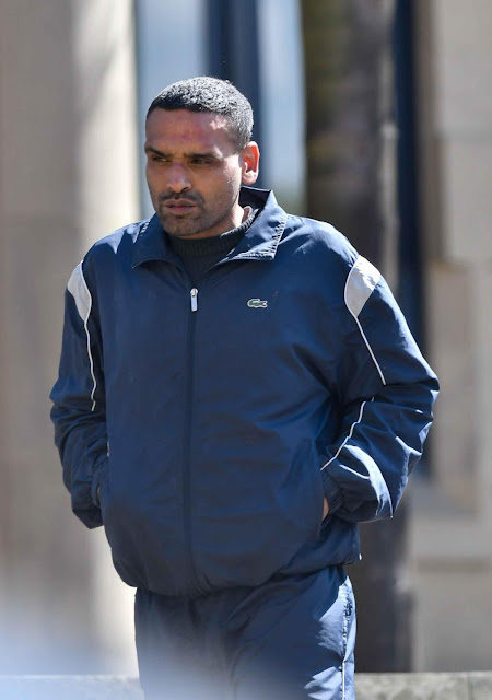 UPDATE: Rape trial collapses after defendant assaulted in courtroom