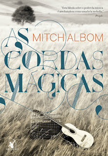 As cordas mágicas, Mitch Albom