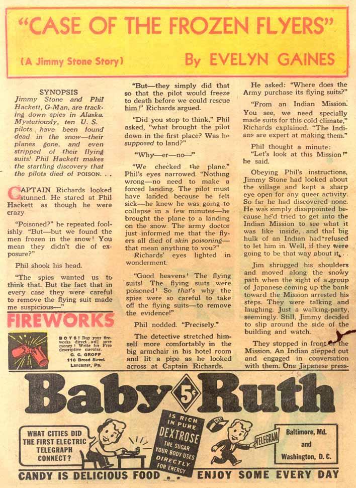 Read online All-American Comics (1939) comic -  Issue #27 - 48