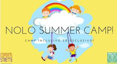 attività per bambini del Centro Amamente a Milano