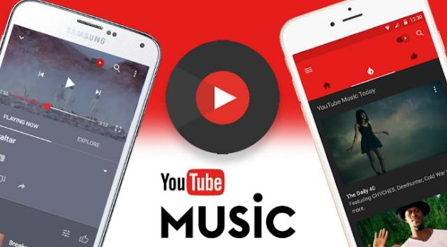 """Άκου youtube στο κινητό με """"σβηστή"""" οθόνη! - youtube in background"""
