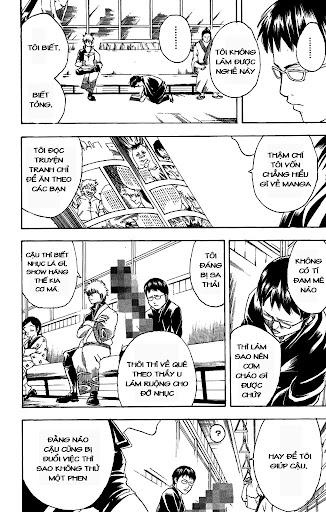 Gintama Chap 169 page 9 - Truyentranhaz.net