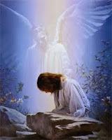 La Lumière m'appelle, m'attire et me remplit de Son Amour le plus profond. Elle éclaire tous mes sens, et l'œil de mon cœur est plus ouvert au Monde Céleste.