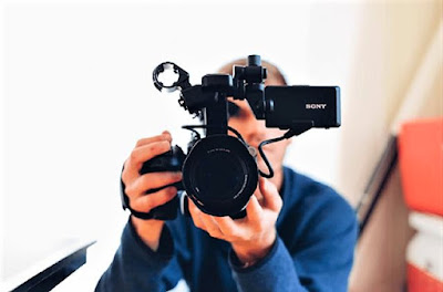 kamera yang baik tentunya memiliki resolusi yang tinggi