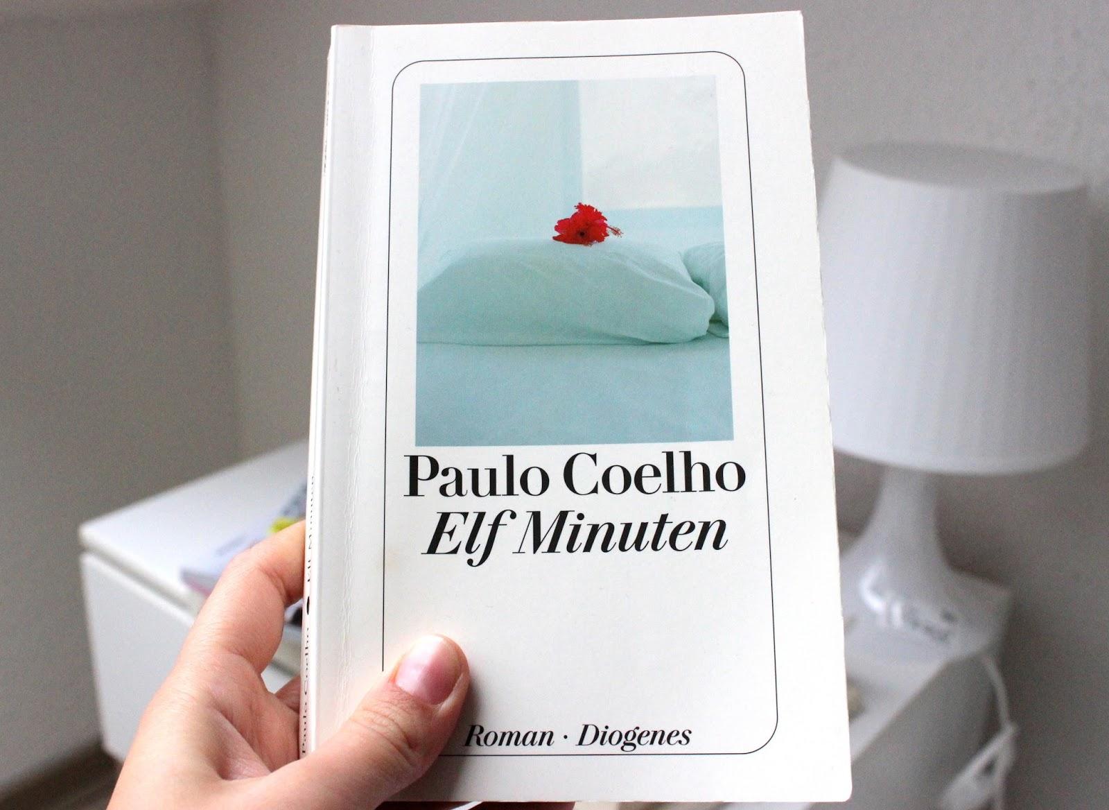 paulo coelho elf minuten review
