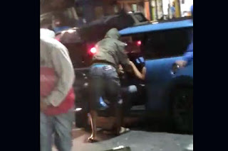 Motoristas são vítimas de marginais em arrastão na favela do Heliópolis zona sul de SP